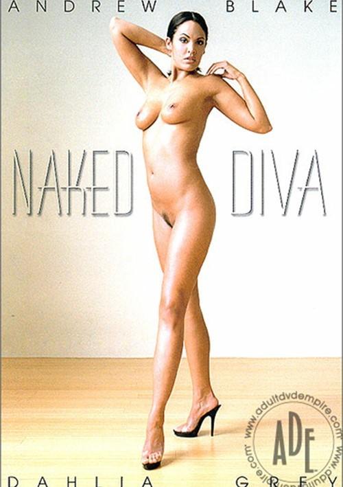 Divas Naked