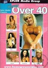 Horny Over 40 Vol. 27 Porn Movie