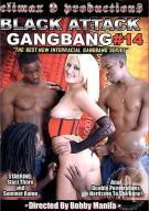 Black Attack Gangbang #14 Porn Movie