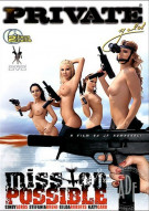 Mission Possible Porn Movie