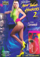 New Wave Hookers 2 Movie