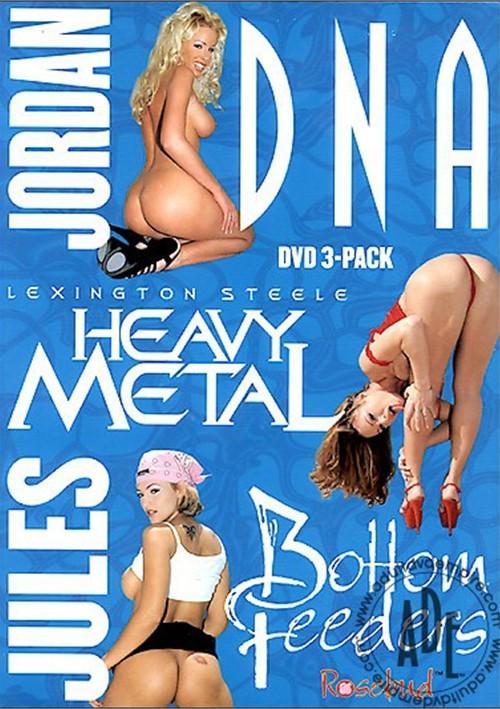 Alexandra nice heavy metal - 4 5