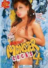 Filthys Monster Cocks 4 Porn Movie