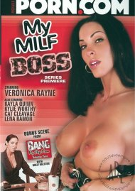 My MILF Boss  Movie