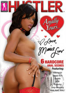 Anally Yours...Love, Marie Luv Porn Movie