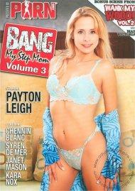 Bang My Step Mom Vol. 3 Movie