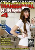 Transsexual Nurses 4 Porn Movie