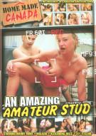 Amazing Amateur Stud, An Porn Movie
