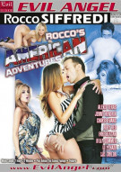 Roccos American Adventures Porn Movie