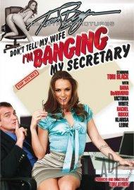 Dont Tell My Wife Im Banging My Secretary Movie