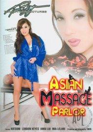 Asian Massage Parlor Porn Movie