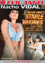 Stable Whores Porn Movie