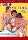 Inside Mother Triple Feature Boxcover