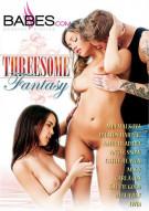 Threesome Fantasy Porn Movie