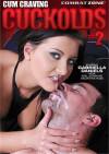 Cum Craving Cuckolds #2 Boxcover