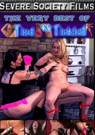Very Best Of Tied N Tickled, The Porn Video