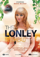 Lonley Redhead, The Porn Video