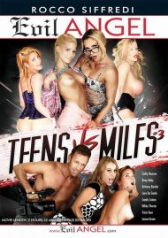 Teens Vs Milfs #3 Porn Video