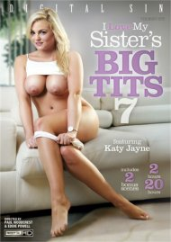 I Love My Sisters Big Tits 7 Movie