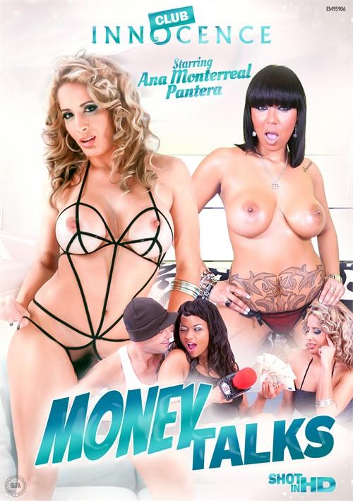 Money Talks Porn Stream 30