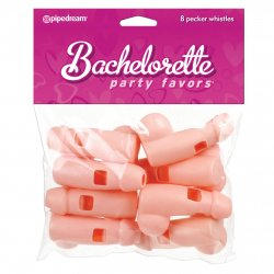 Bachelorette Party Favors Pecker Whistles  Sex Toy