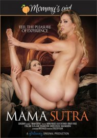 Mama Sutra porn DVD shot in HD.