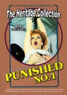 Punished No. 4 Porn Video