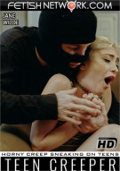 Teen Creeper: Jane Wilde Porn Video