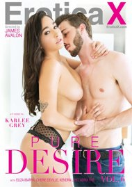 Pure Desire Vol. 6 HD porn video from EroticaX.