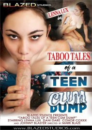 Taboo Tales Of A Teen Cum Dump Movie