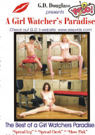 Girl Watcher's Paradise Volume 3012, A Porn Video
