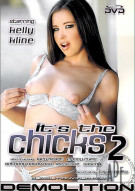 Its the Chicks 2 Porn Movie