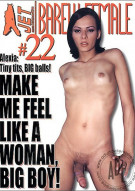 Barely Female Totally She-Male 22 Porn Movie