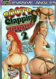 Booty Clappin' Superfreaks 2 Porn Video