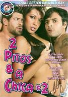 2 Pitos & A Chica #2 Porn Movie