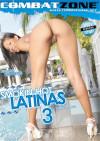Smokin' Hot Latinas 3 Boxcover