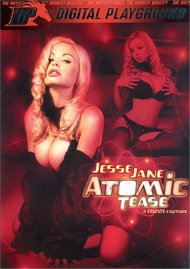 Jesse Jane Atomic Tease Porn Movie