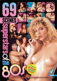 69 Scenes: Superstars of the 80s Porn Movie