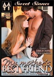 My Mothers Best Friend 5 Porn Movie