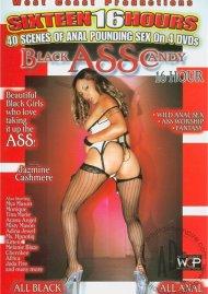 Black Ass Candy (16 Hour) Movie