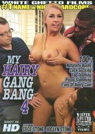 My Hairy Gang Bang 4 Porn Movie