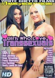 Girls Who Love Transsexuals Porn Movie