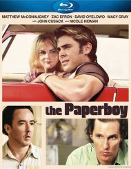 Paperboy, The Blu-ray Movie