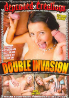 Double Invasion Porn Movie