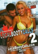 Local Booty Calls 2 Porn Video