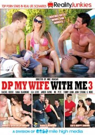 DP My Wife With Me 3 Porn Movie