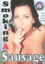 Smoking A Sausage Porn Movie