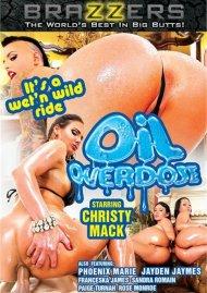 Oil Overdose Porn Movie