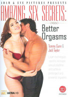 Amazing Sex Secrets: Better Orgasms Movie