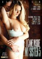 I Came Inside My Sister 5 Porn Video